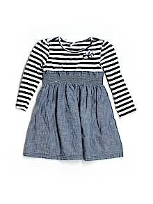 Tiny Flaw Size 4T Old Navy Dress for Girls