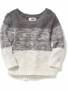 Todder Girls Clothes: Sweaters & Cardigans   Old Navy
