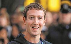 Facebook eligió a @UNAM_Mobile en México para transmitir el mensaje de Mark Zuckerberg. #F82016