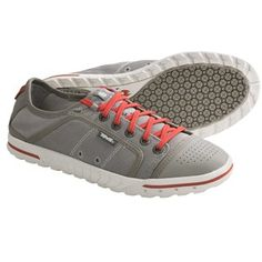 Teva Fuse-Ion Mesh Shoes (For Women) in Drizzle
