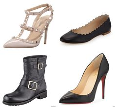 Love! #shoes #highheels #flats #boots #classicshoes #luxury #style #fashion