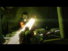 Fuse - Fables Vision Trailer