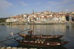 Venha descobrir o Porto na companhia da TeleCulinária.