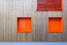 VOUS ETES ICI Architectes, 11H45 · LOGEMENTS SOCIAUX PARIS