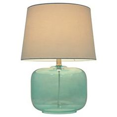 Glass Table Lamp - Pillowfort™