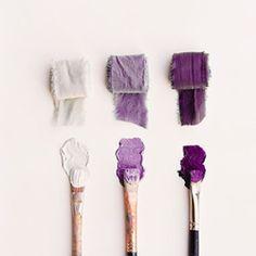 Colour Pallette, Colour Schemes, Creative Inspiration, Color Inspiration, Lilac Painting, Purple Hues, Aesthetic Images, Design Seeds, Color Stories