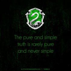 Slytherin House Rules   Tumblr