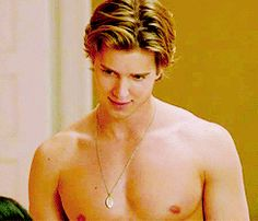 Drew Van Acker Germany