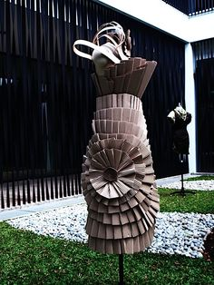 Fashionably Sustainable Singapore 2011 | CHIC by Prince B