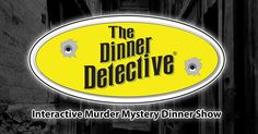 America's largest interactive comedy murder mystery dinner show! Playing nationwide. Solve a hilarious crime over a fantastic meal! Private events too!