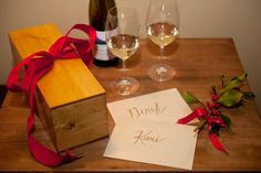 Christmas Eve Traditions for Couples Part 3 Christmas Eve Traditions, Love Letters, Newlyweds, Wine, Make It Yourself, Traditional, Chic, Box, Holiday