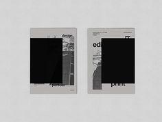 marisapassos | Identity/Office by Marisa Passos, via Behance