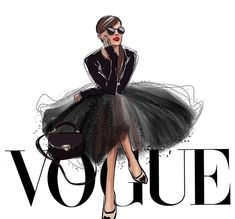 Sketch Vogue magazine, your vogue daily - Vogue Sketch Vogue magazine, your vogue daily -Vogue Sketch Vogue magazine, your vogue daily - Vogue Sketch Vogue magazine, your vogue daily - Fashion Illustration Chanel art Chanel print Fashion wall art Vintage Vogue, Vintage Art, Vogue Paris, Mode Poster, Magazine Vogue, Daily Magazine, Mode Chanel, Chanel Art, Fashion Wall Art