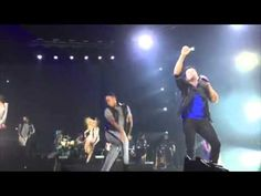 Chayanne en Chile 10/14/15 - YouTube