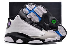 new concept af62e da2e5 AJ13 Mens X3 13 Retro Basketball Sports Shoes US 8-12 Nike Air Jordans,