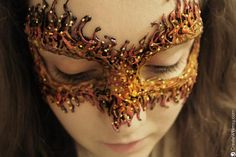Halloween Masks for Grown-Ups to Make