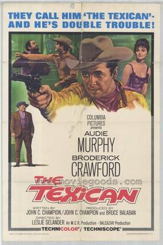 The Texican - Ben Geudens RT
