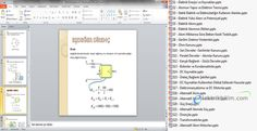 Elektrik Enerjisi ve Kaynakları - Atomun Yapısı ve Elektron Teorisi - Statik Elektrik ve Elektrostatiğin Kullanım Alanları - Elektrik Yükü Alanı ve Potansiyeli - Elektrik Akımı -Elektrik Akımının Etkileri - Akım Miktarına Göre İletken Kesiti Tesbiti - Gerilim Üretme Yöntemleri - Ohm Kanunu - Seri Devreler - Gerilimler Kanunu - Paralel Devreler - Akımlar Kanunu - Karışık Bağlantı - Gözlü Devreler - Bobinler ve Kondansatörler - DC Kaynaklar - Üreteç Bağlantı Şekilleri - DC Kaynakları…