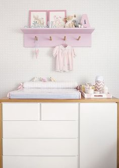 Project Nursery - Nursery Decoration Idea - Nursery Room