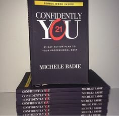 Excited to see boxes of these beauties arrive today! 🤗 Grateful to send off all pre-orders this week. Order yours at confidentlyyou.co #blessed #author