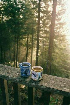 Perfect morning ♡