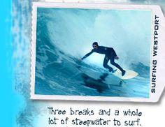 Westport, WA Surf Shop, Surf Gear, Rentals, Lessons, Boards - Steepwater Surf Shop