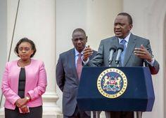 Standard Digital News - Kenya : Breaking News, Latest, Business, Jobs, Football, Travel, Tourism, Elections, National, Nairobi, County, East Africa, Media