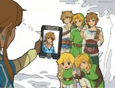 Zelda no Densetsu: Skyward Sword - Zerochan Anime Image Board The Legend Of Zelda, Legend Of Zelda Memes, Legend Of Zelda Breath, Link Zelda, Oot Link, Fire Emblem, Image Zelda, Princesa Zelda, Link Art