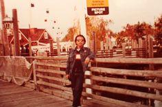 di California, 1982