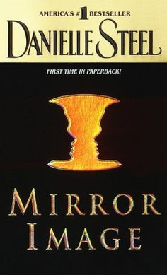 Mirror Image - My fav Steel book