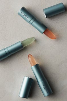 cool to own one! DuWop Iced Teas Lipstick - anthropologie.com #anthrofave