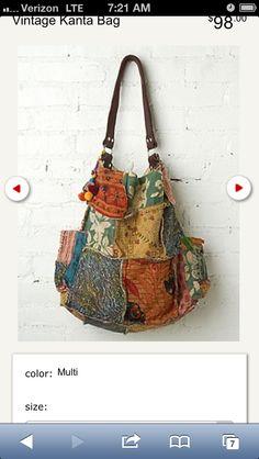 Free people   I love this bag. NEED.