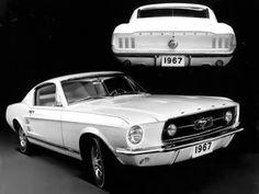 Best Mustangs 1967 Mustang Gt390 Photo 5