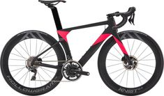 """Cannondale launches SystemSix, """"the world's fastest road bike""""   road.cc"""