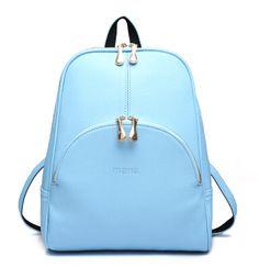 2016 стильные рюкзаки для женщин из искусственной кожи, школьная сумка для…