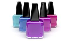 5 usos inesperados del esmalte de uñas Nail Polish, Nails, Creative, Enamels, Ideas, Tips And Tricks, Cleaning, Bottles, Lace