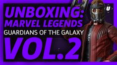 Unboxing: Marvel Legends - Guardians of the Galaxy Vol. 2 - http://gamesitereviews.com/unboxing-marvel-legends-guardians-of-the-galaxy-vol-2/