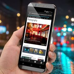 VKWORLD VK700 5.5 Inch Smartphone - Android 4.4, MTK6582 1.3GHz Quad Core CPU, 1GB RAM, 13MP Rear Camera, 3G, Dual SIM (Black)