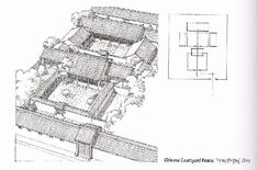 Courtyard Home Plans - Sater Design - Courtyard House Plans