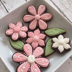 Happy Mother's Day! Happy Mother's Day! Mother's Day Cookies, Crazy Cookies, Summer Cookies, Fancy Cookies, Cute Cookies, Easter Cookies, Birthday Cookies, Cupcake Cookies, Cupcakes