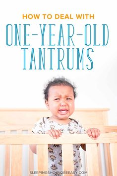 Surprised that your 1 year old is already throwing tantrums? Discover effective tips to deal with 1 year old tantrums (it's different from older kids! Parenting Classes, Parenting Toddlers, Parenting Humor, Kids And Parenting, Parenting Hacks, Parenting Styles, Foster Parenting, Parenting Plan, Disciplining Toddlers