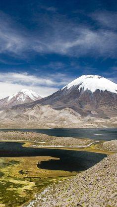Parinacota Chile