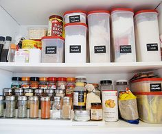 How to Store More in Your Small Kitchen