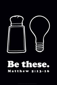 Be These poster