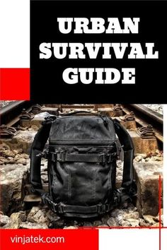 """Most people relate the word """"survival"""" to the wilderness and the animals within it but rarely to where we spend most of our lives, the cities and the people within it.Half of the world's population live in urban areas with the other half in rural and a nominal fraction in the wild 