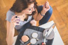 7 Hacks For Makeup That Looks Like It Was Done By A Professional