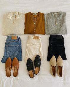 Look Fashion, Fashion Outfits, Womens Fashion, Fall Winter Outfits, Autumn Winter Fashion, Casual Outfits, Cute Outfits, Oui Oui, Minimalist Fashion