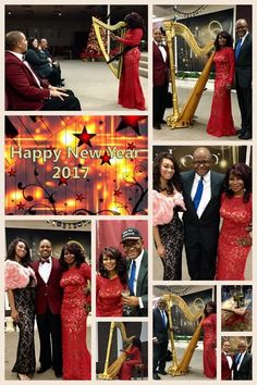 HAPPY NEW YEAR!  Mariea Antoinette, the smooth jazz harpist, rocked the house at Faith Church in Rancho Cucamonga. 🎶  Dennis West Ministries in association with Jazzspel Entertainment presented NYE 2017.  https://smithpublish.wordpress.com/2017/01/02/smooth-jazz-harpist-mariea-antoinette-brought-in-new-year-at-faith-church-in-rancho-cucamonga/