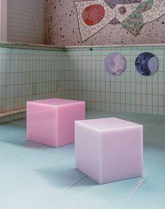 Unique Furniture, Furniture Design, Earthship Home, Pastel Interior, Pastel Room, Pantone, Interior Decorating, Interior Design, Aesthetic Room Decor
