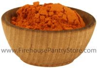 Buffalo Wing Sauce Powder -- making veggie chips tossed in this stuff for snacking Cheese Powder, Franks Red Hot, Meat Rubs, Emergency Food Supply, Veggie Chips, Gourmet Recipes, Gourmet Foods, Buffalo Wings, Spice Jars